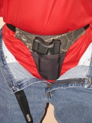 1- Concealed Carry Holster - The Problem Solver